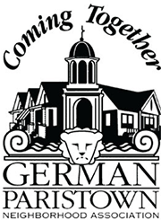Germantown Paristown Neighborhood Association